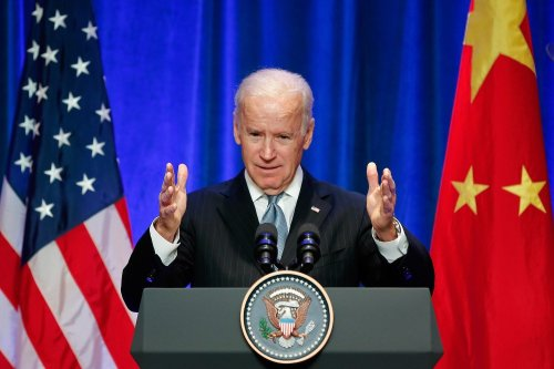 Biden Opens Sneaky New Front in Trade War Against China