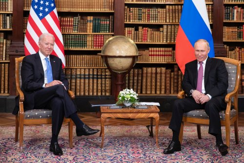How the U.S.-Russia Relationship Got So Bad