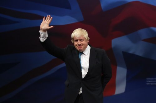 Will Britain's Conservatives Be in Power Permanently?