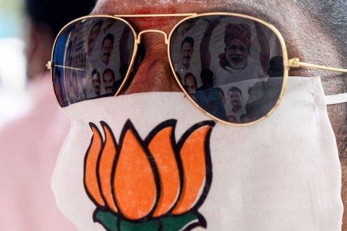 The End of Modi's Global Dreams