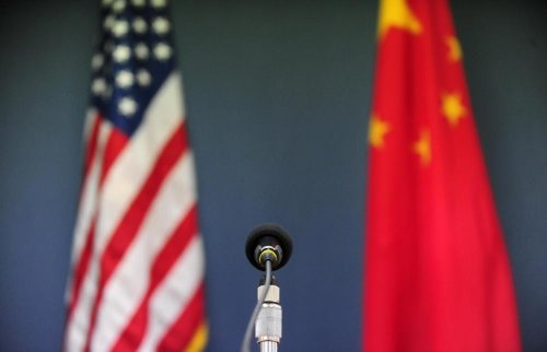 The World Might Want China's Rules