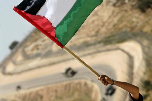 Green-Lined Vision Is Blurring Reality in Israel-Palestine