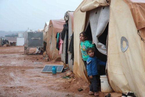 Assad Regime Continues Stonewalling U.S. Aid to Syria