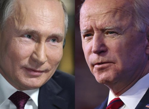 What Putin Wants From His Summit With Biden