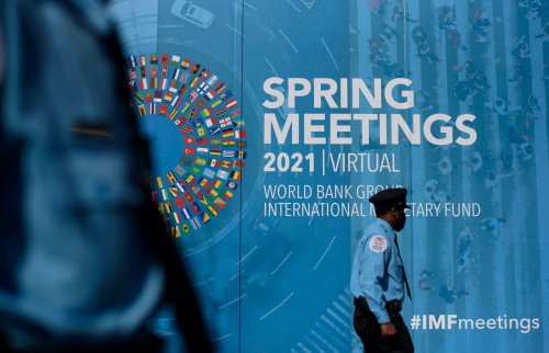 The World Bank Is Missing U.S. Leadership