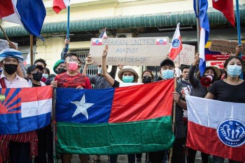 Will More Ethnic Minority Organizations Join Myanmar's Revolution?
