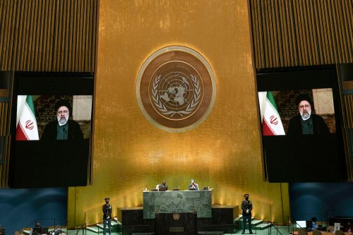 Separate the Iran Deal From Regional Security Negotiations