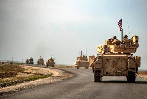 No Matter What Biden Calls U.S. Troops in Iraq, Iran Is Gunning for Them