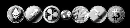 Future of Money - Cryptocurrency Database