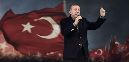 Turkey Is a Dictatorship Masquerading as a NATO Democracy