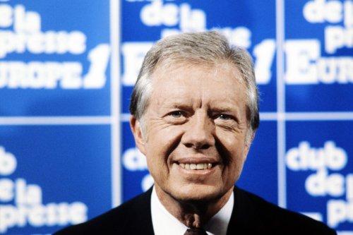 Postmodern America Didn't Deserve Jimmy Carter