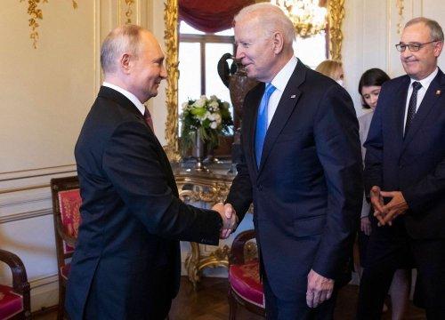 Three Key Takeaways From the Biden-Putin Summit