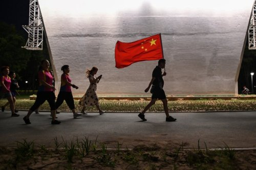 The Downside of China's Online Muscle-Flexing