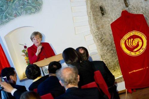 German Academic Freedom Is Being Decided in Beijing