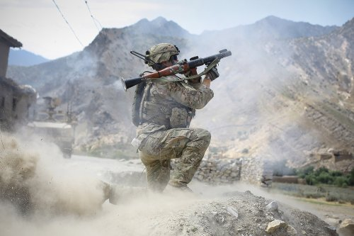 A Masterful Account of America's Doomed Afghanistan Mission
