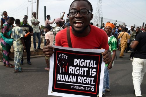 Nigeria's Twitter Ban Is an Economic Disaster in the Making