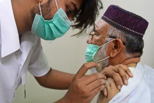 India's COVID-19 Surge Terrifies Pakistan