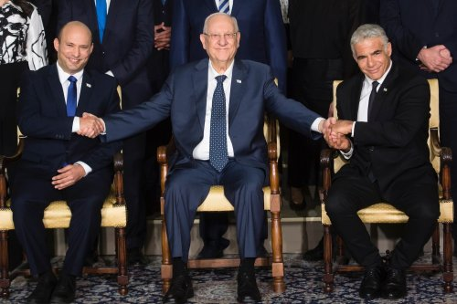 Israel's New Coalition Government Is More Stable Than It Looks
