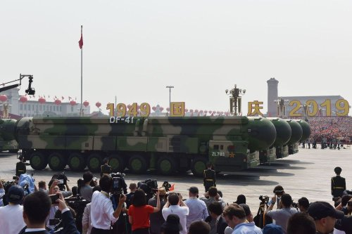 Will China's New Missile Lead to Escalation or Stability?
