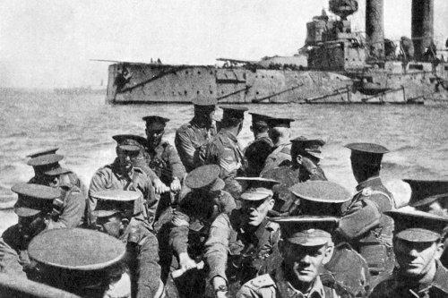 The Real Reason Britain Gambled at Gallipoli