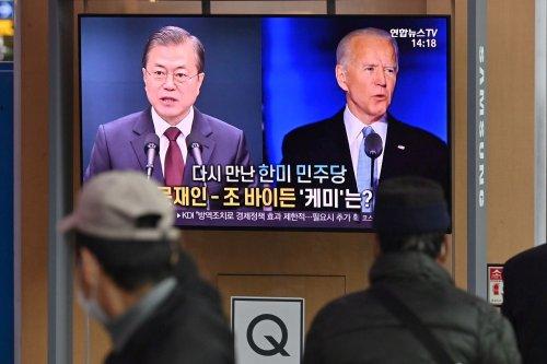 South Korea Isn't a Junior Partner for America