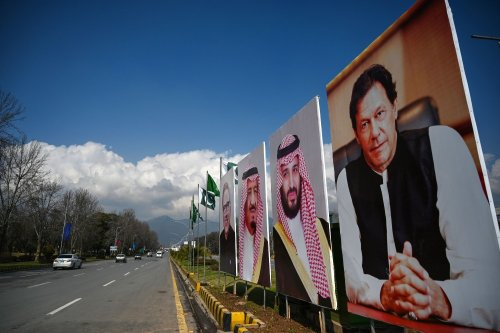 Can Imran Khan Change the Course of Saudi-Pakistani Relations?