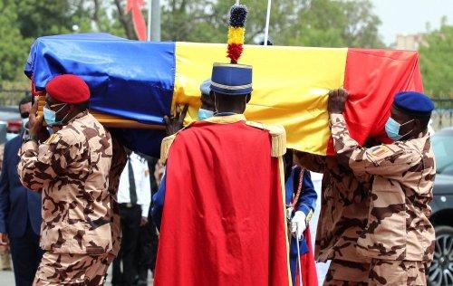 Biden Defaults to 'War on Terror Approach' to Chad