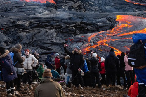 Why Is Everyone Going to Iceland?