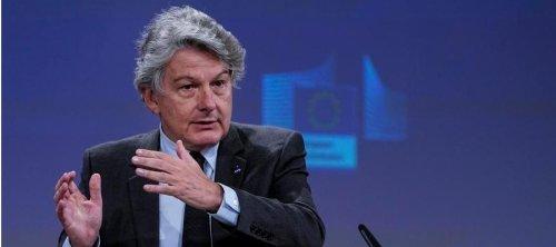 Breton (Ue): 'A rischio rinnovo contratto con AstraZeneca'