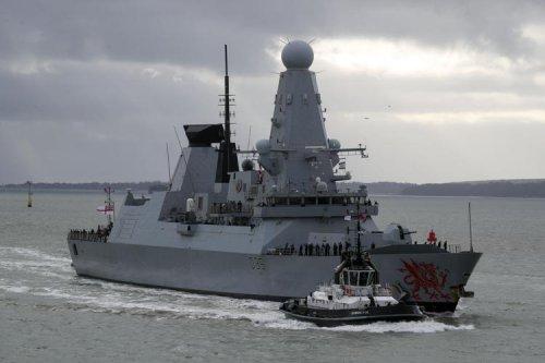 Tensione Russia-Ucraina. Il Regno Unito invierà due navi da guerra nel Mar Nero