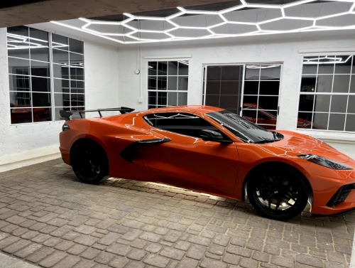 The top 10 car guy garage ideas