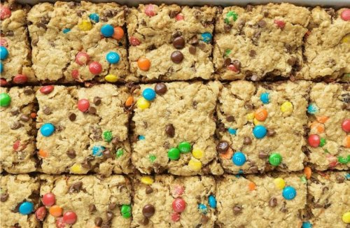 Gluten-Free Snacks And Treats That Actually Taste Good - Forkly