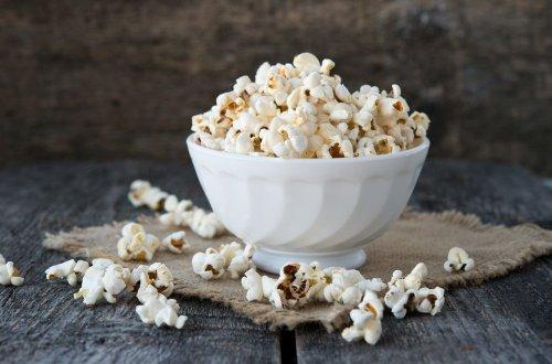Ways To Make Popcorn Even Tastier - Forkly
