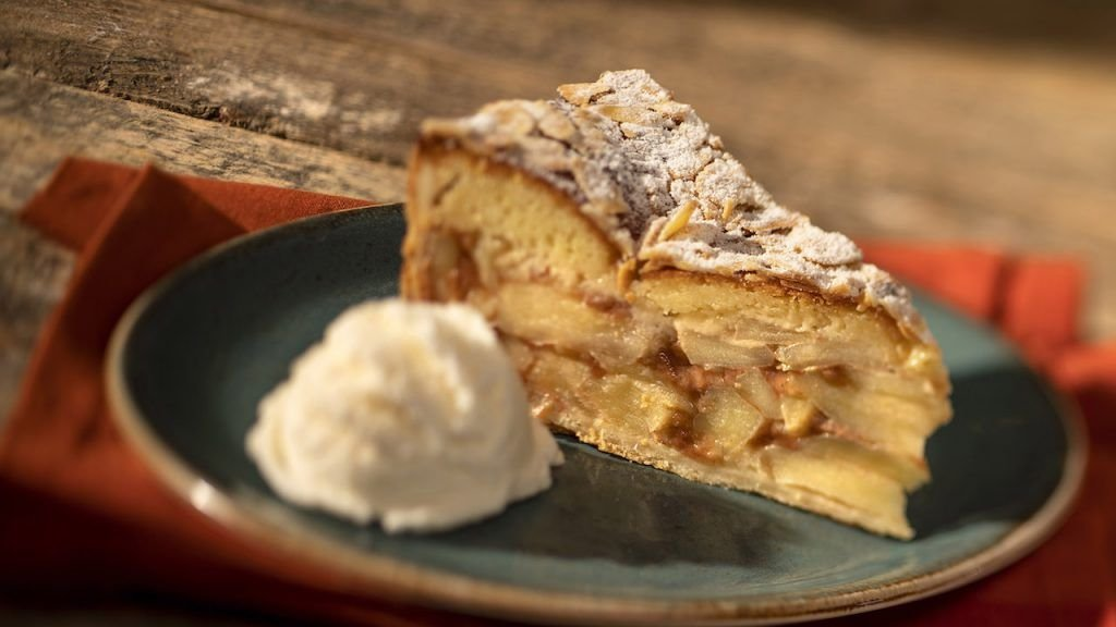 Disney Just Unveiled The Recipe For The Iconic Apple Pie From Whispering Canyon Café - Forkly