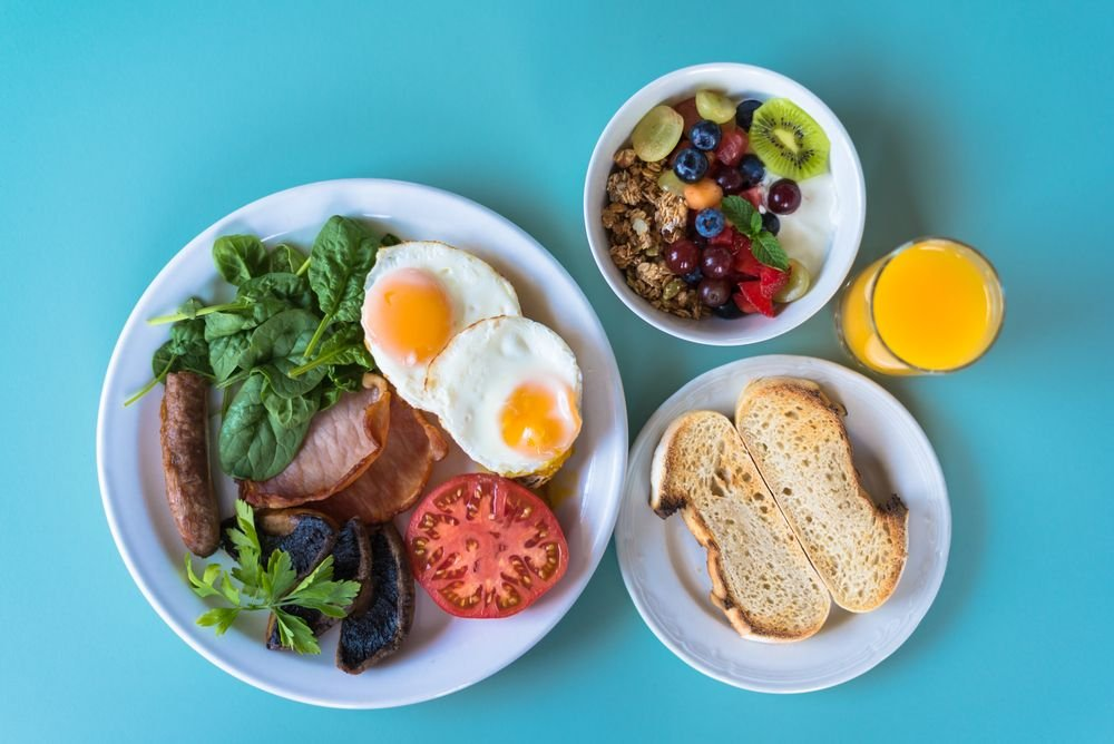 15 Best Breakfast Foods To Fuel Your Day - Forkly