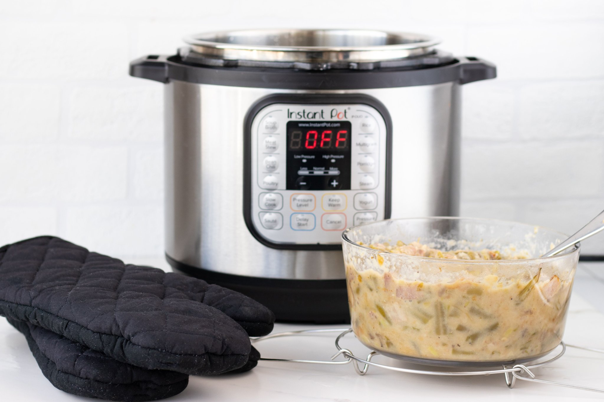 Instant Pot Hack: How to Freeze and Reheat Leftovers - Forkly