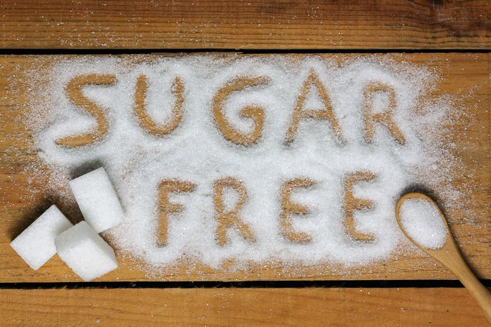 I Tried Cutting All Sugar (And Eating More Fats): This Is What Happened - Forkly