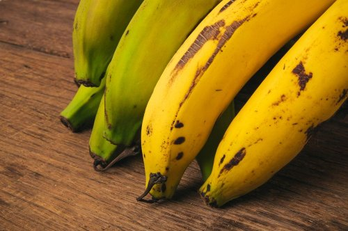 Speed Ripen Your Bananas In The Oven - Forkly