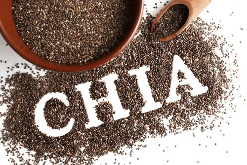 The Health Benefits Of Chia Seeds - Forkly