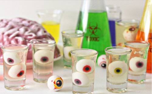 10 Tasty Halloween Bevvies For Your Big Bash - Forkly