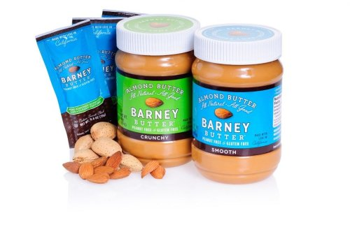 Peanut Butter Substitutes: Healthy Options That Are Allergy Safe - Forkly
