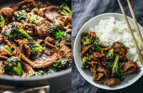 Asian-Inspired Recipes You Need To Try - Forkly