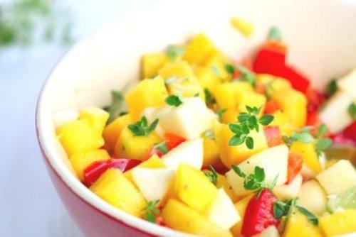 Mango Recipes: 7 Great Recipes Using Mangos! - Forkly