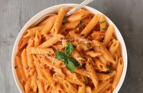 Recipes Using Leftover Tomato Sauce - Forkly