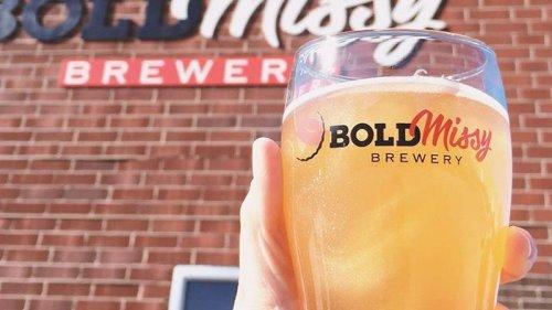 Food Trend: Glitter Beer - Forkly