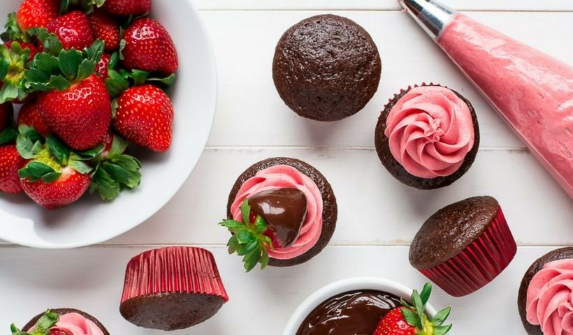 15 Summery Strawberry Recipes - Forkly