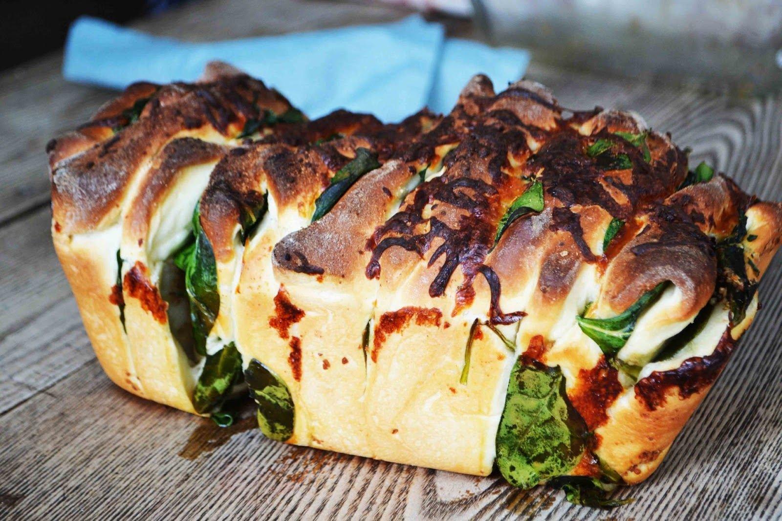 14 Homemade Bread Recipes to Inspire Your Inner Baker - Forkly