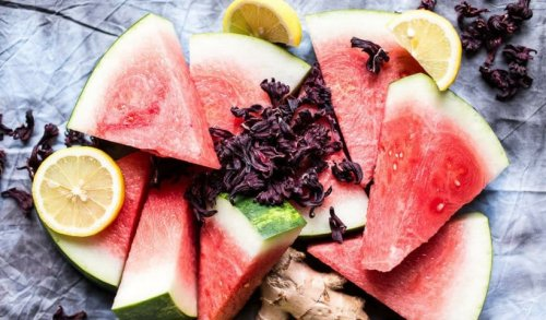 10 Creative Ways To Eat Watermelon - Forkly