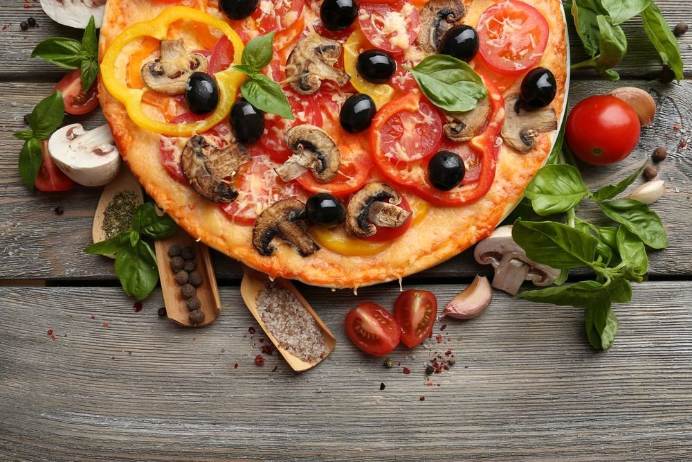 Facts You Didn't Know About Pizza - Forkly