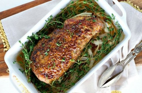 35 Delicious Mother's Day Dinner Ideas - Forkly
